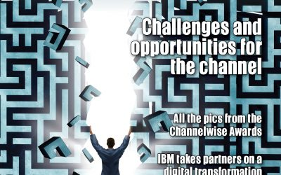 Challenges and opportunities for the channel