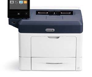 Xerox VersaLink is easy to use and secure