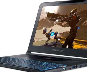 Game on the fly with Acer's Predator Triton