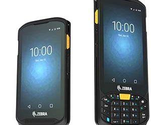 Zebra mobile computer for SMEs