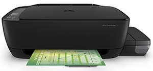 Low-cost printing with HP's Ink Tank Wireless 415