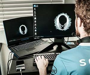 Better gaming with the Alienware Command Centre