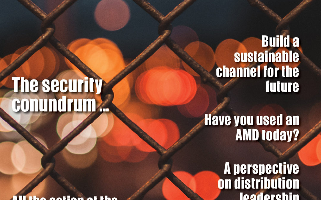 The Security Conundrum