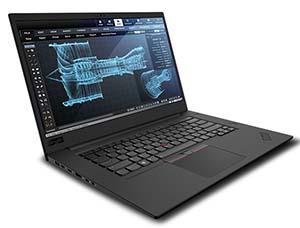Lenovo debuts ThinkPad P1 mobile workstation