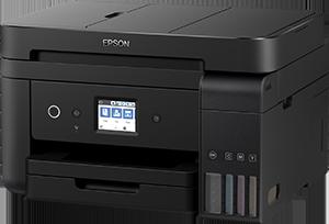 Epson's EcoTank range set for growth
