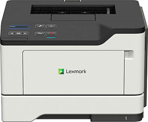 New monochrome products from Lexmark