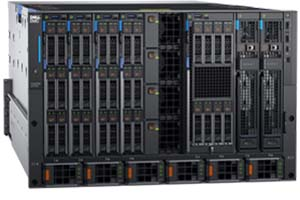 Dell EMC launches PowerEdge MX
