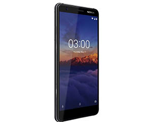 Nokia 3.1 Android Oreo smartphone arrives in SA