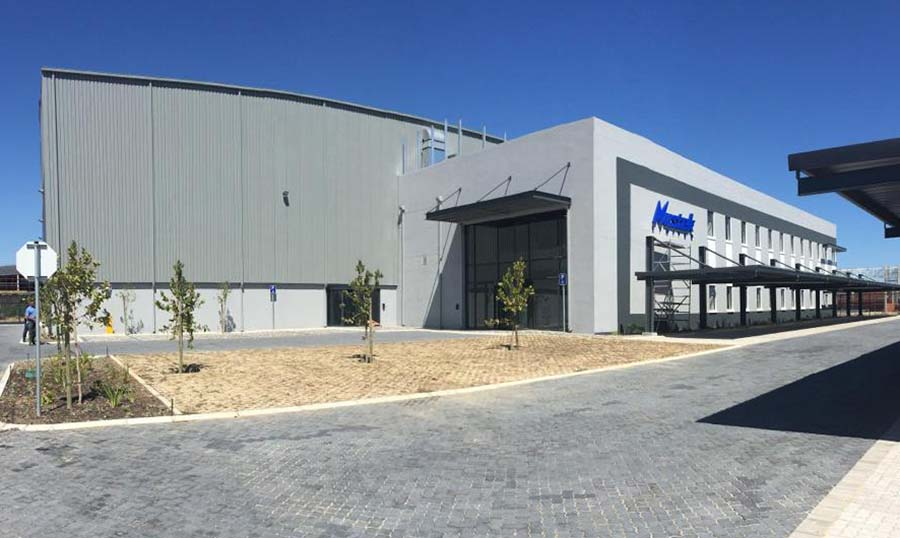 Mustek Moves Cape Town Offices To Riichmond Park Channelwise