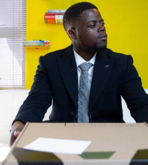 Start-up aims to keep men stylish