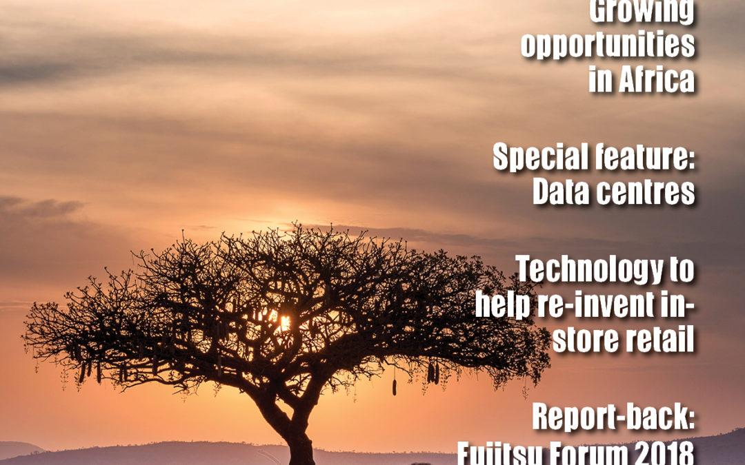 Growing Opportunities in Africa