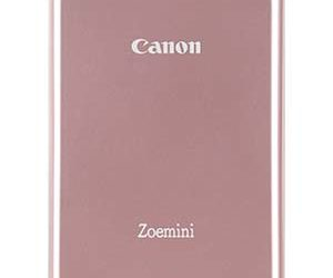 Canon introduces Zoemini to the channel