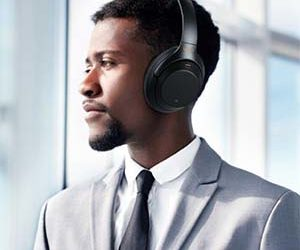 Sony extends noise cancellation features