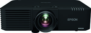 Entry-level laser projectors from Epson