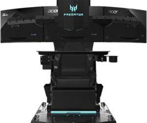 Acer's Predator Thronos has landed