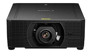 Canon adds to projection possibilities