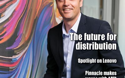 The Future for Distribution