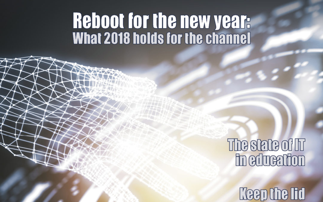 Reboot for the New Year