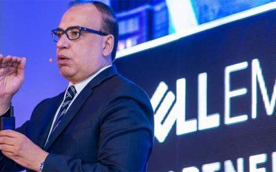 Dell EMC Partner Summit: Cape Town