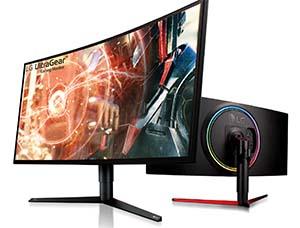 LG debuts immersive UltraGear gaming monitors
