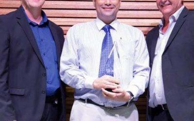 Seychelles-based VCS wins Xerox Africa Distributor of the Year Award