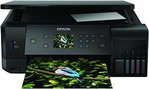 Print photos for less with Epson's EcoTank