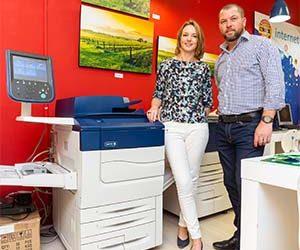 3@1 bolsters digital printing services