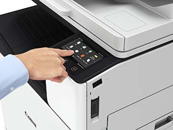Canon's inkjet offering improves efficiency, reduces downtime