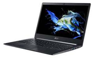 Acer launches TravelMate X514-51