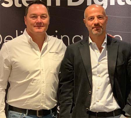 Western Digital extends SA presence, product line-up
