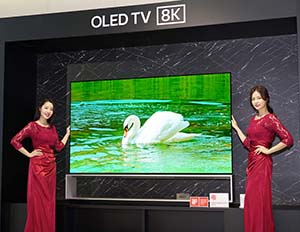 LG shows off living spaces at Innofest