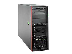Fujitsu launches turbo-charged x86 servers