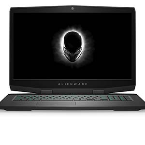 Alienware M15, M17  available to the channel