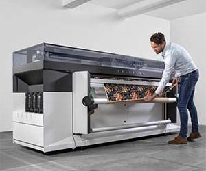 Canon expands UVgel printer