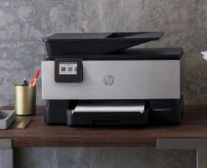 Smart printing, time-saving tools from HP