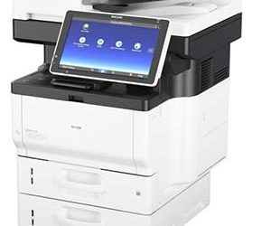 Ricoh's compact new devices automate intelligently