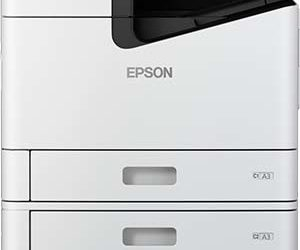Epson MFP offers reliable, high-volume printing