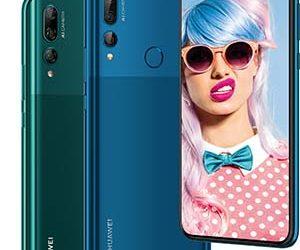 Y series offers pop-up selfie smartphone camera