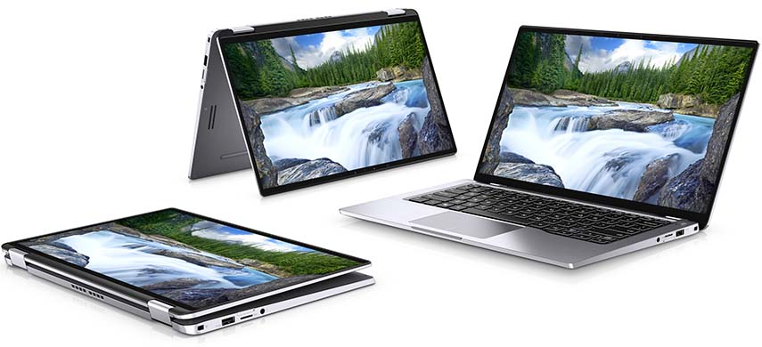 Dell Latitude 7400 transforms the PC experience