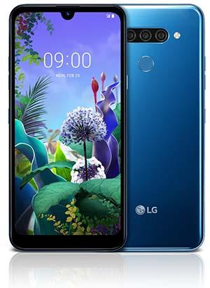 LG Q Series is designed to impress