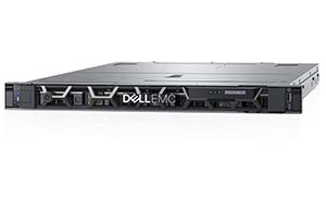 New servers and solutions from Dell