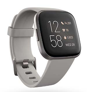 Fitbit launches Versa 2