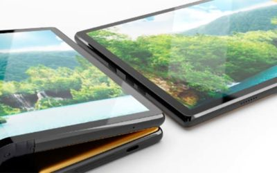 Escobar Fold smartphone available worldwide