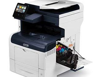 Genuine supplies add to printer life