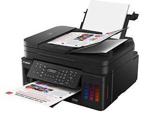 Canon expands MegaTank printer line