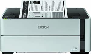 Epson extends Mono EcoTank printer range