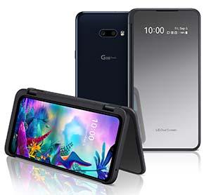 LG updates G series smartphones
